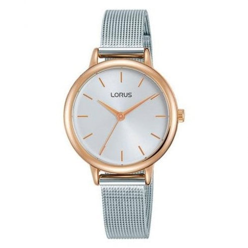 Lorus Ladies Watch RG224PX9
