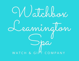 watchbox leamington logo