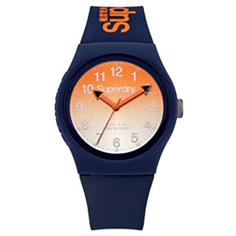 Superdry Urban Lazer Watch SYG198BO