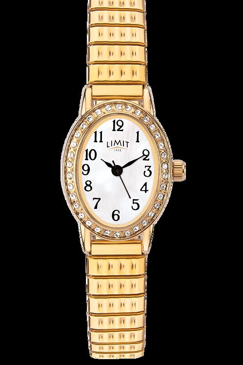 limit ladies watch 6030