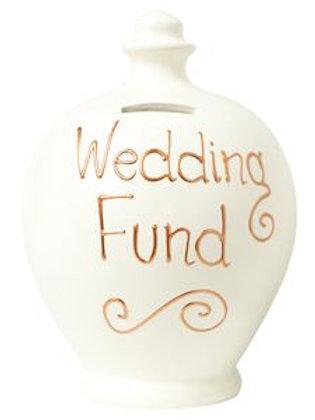 Wedding Fund Terramundi Money Pot Making Saving For Your Big Day More Fun