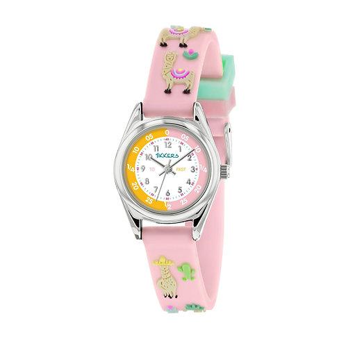 Children's Tikkers Watch TK0186
