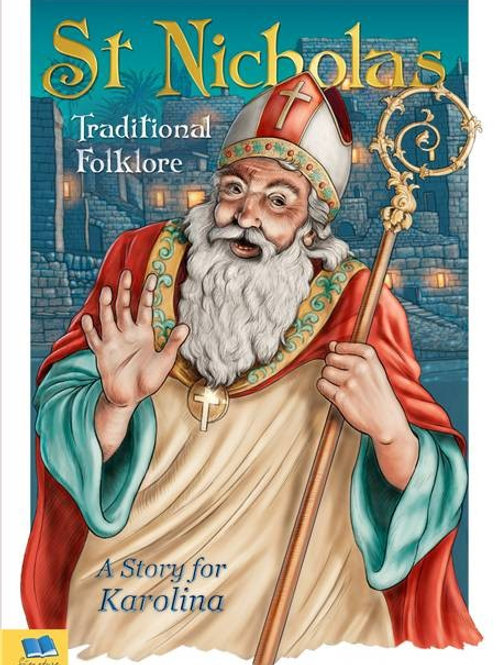 St Nicholas Traditional Folklore​​​​​​​