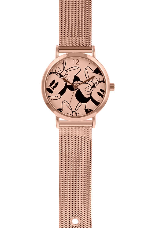 Disney Minnie Mouse Ladies Watch MN8006