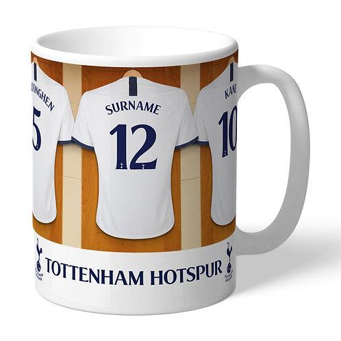 Tottenham Hotspur FCDressing Room Mug