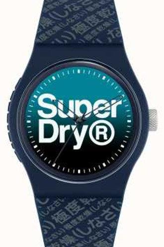 Superdry Urban Gradient Watch SYG302U