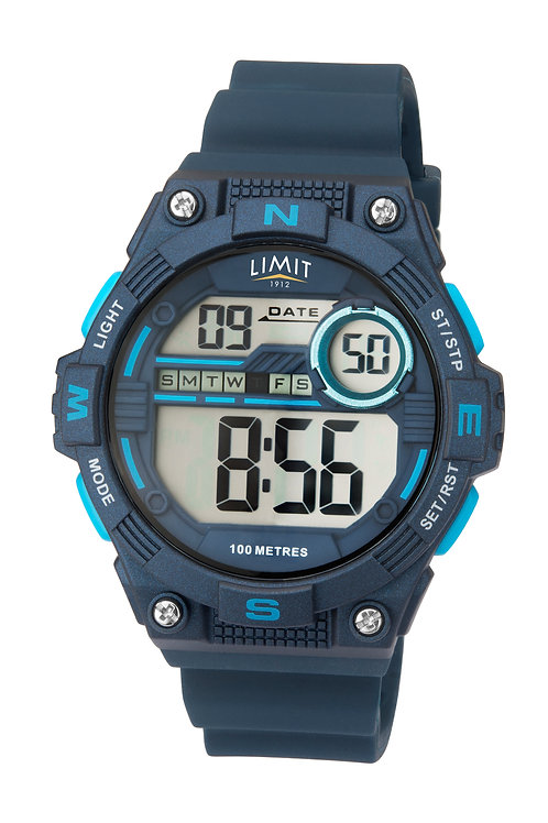 Limit Active Gents Watch 5966