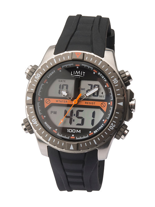 LimitActive Gents Watch 5694