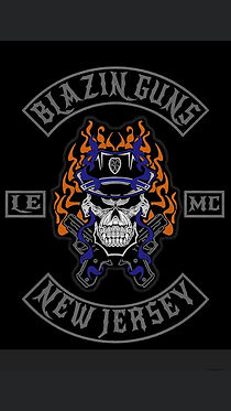 Blazin Guns LE MC