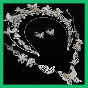 Rebecca Nocturne Dark Couture