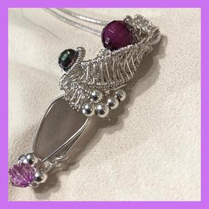 Rebecca The Sea Glass Company