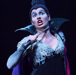 Reine de la Nuit - La Flûte Enchantée