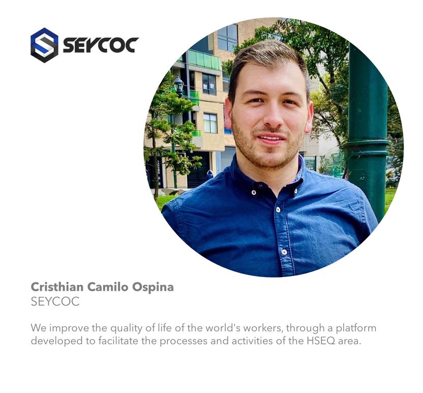Cristhian Camilo - SEYCOC