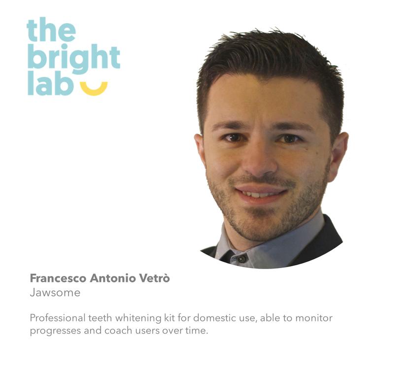 Francesco Antonio Vetrò - Jawsome