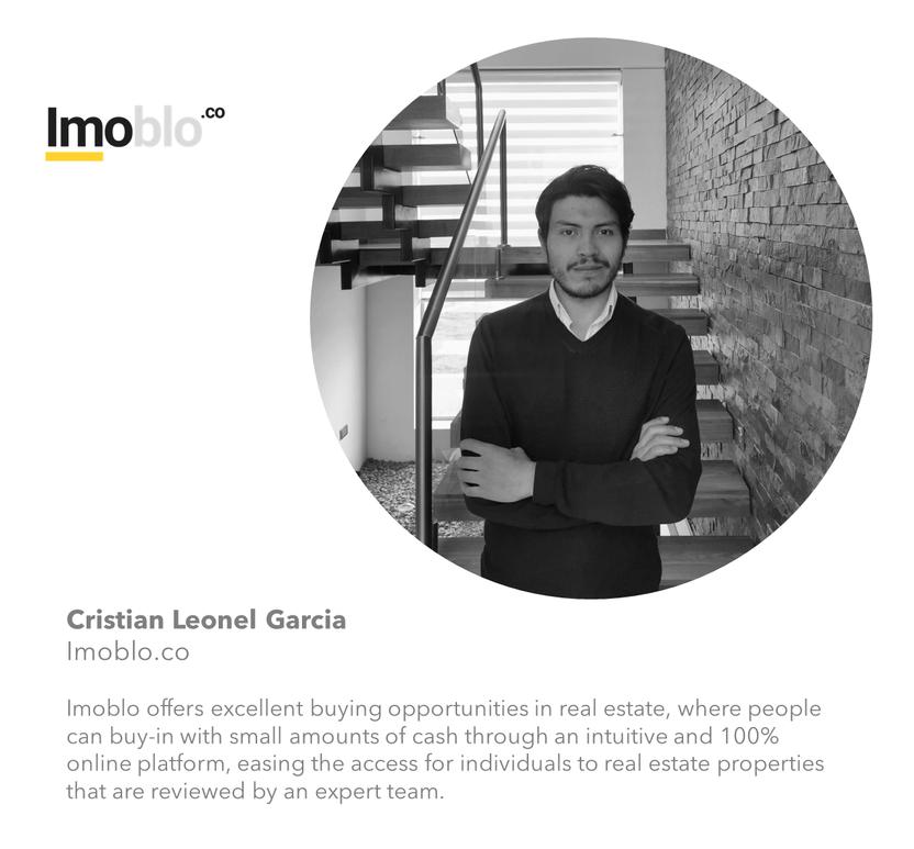 Cristian Leonel - Imoblo.co