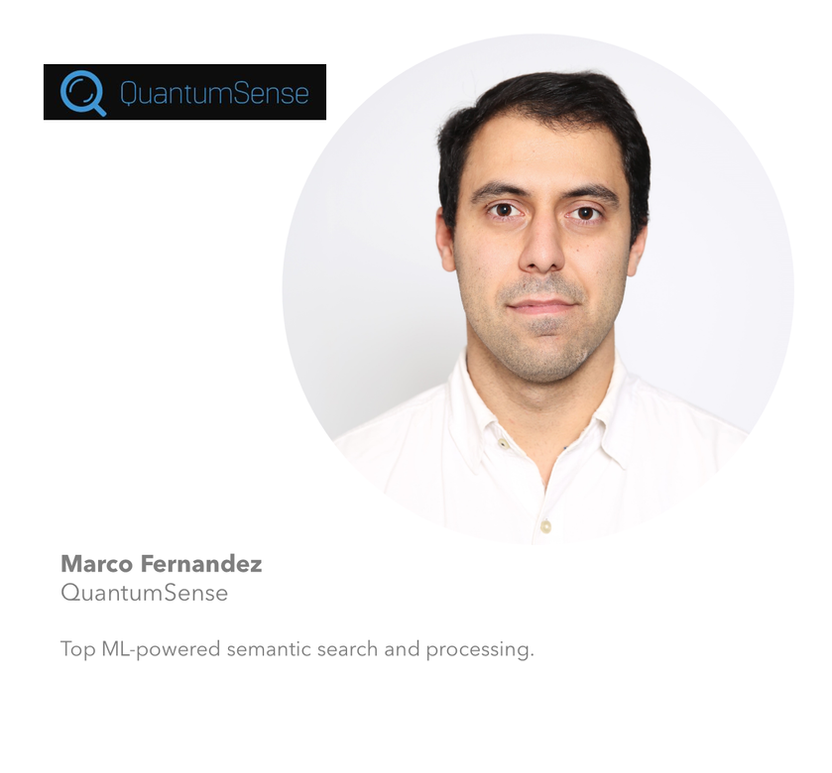 Marco Fernandez - QuantumSense
