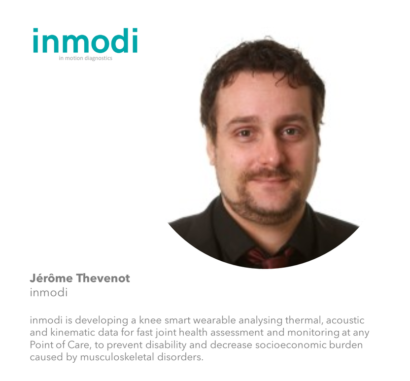 Jérôme Thevenot - inmodi