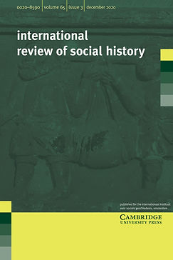 international_review of social history.j