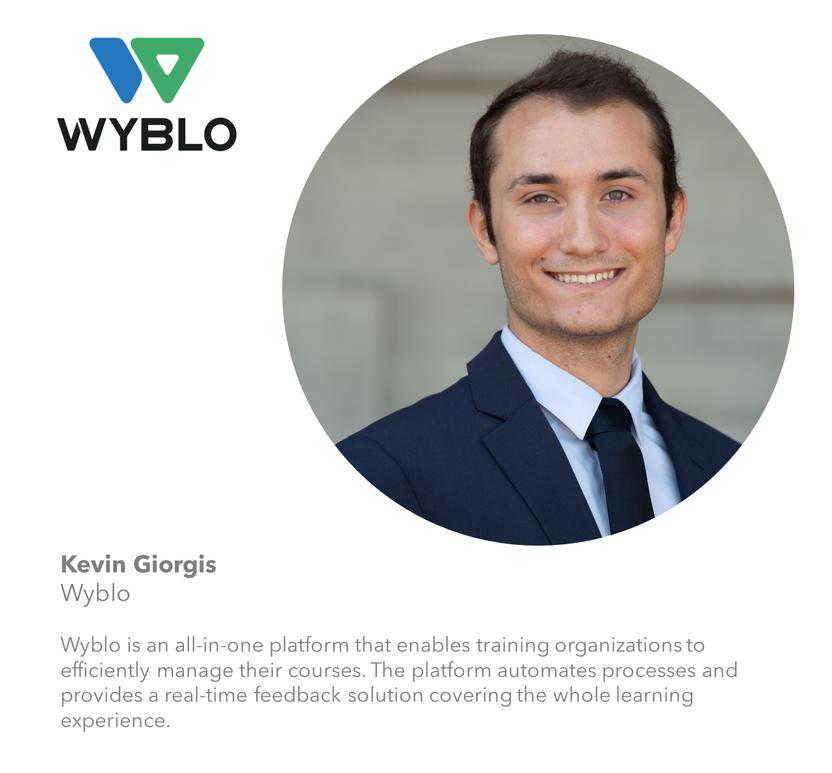 Kevin Giorgis - Wyblo