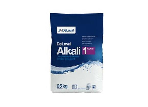 DeLaval Alkali 1 conc