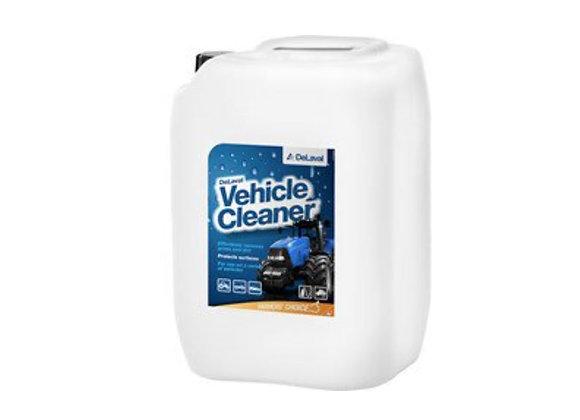 DeLaval Fahrzeug- und Gerätereiniger