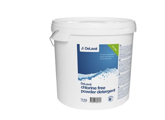 DeLaval chlorfreies Pulverreinigungsmittel