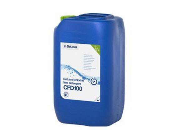 DeLaval chlorfreies Reinigungsmittel CFD100