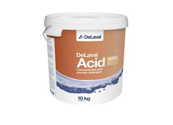 DeLaval Acid conc.