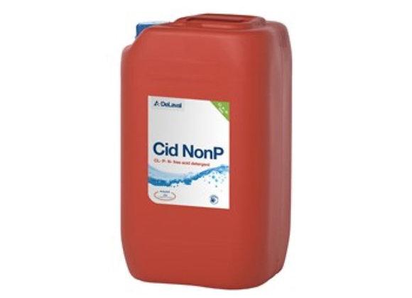Cid NonP