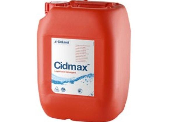 Cidmax