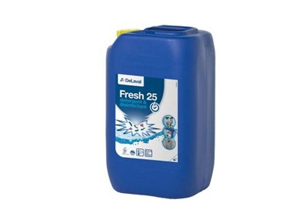 Fresh 25