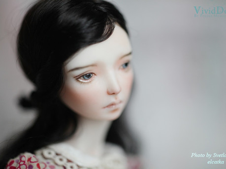 One more new doll