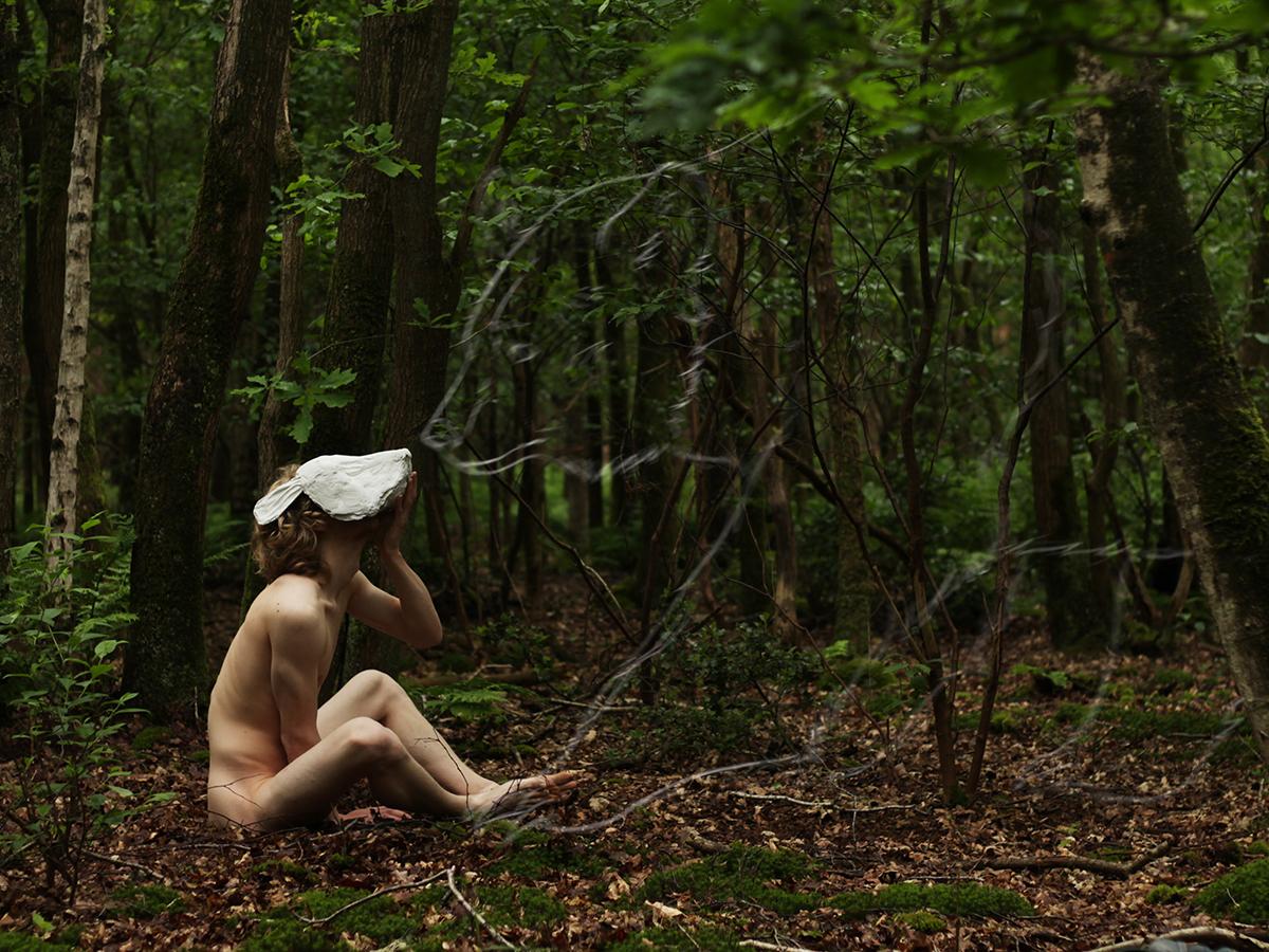 10.Totem-Nita by Anne van Stormbroek