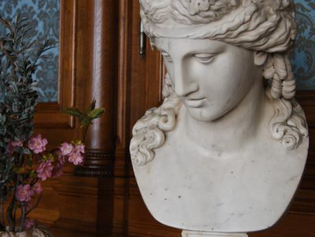 About St. Petersburg & Pandora