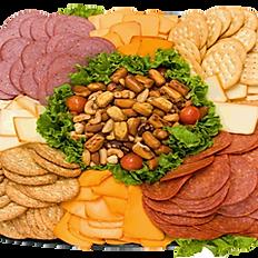 The Cracker Snacker Platter