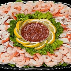 Shrimp & Crab Flake Platter