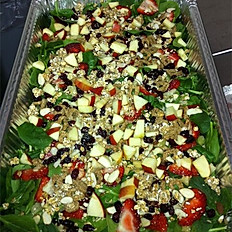 The Cranberry Trail Salad Tray