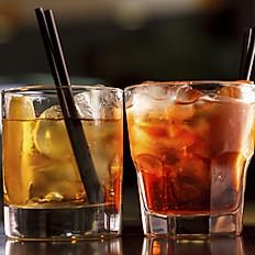 Mixed Liquor Drinks (Well)