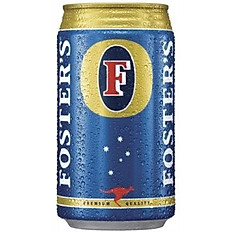 Foster's Oil Can (25 oz.)