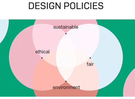 Design Policies for Resilience. Programa Intensiu per ELISAVA