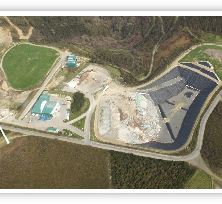 A shift in the waste sector: LIFE GREEN ADAPT increases the resilience of EU waste infrastructure