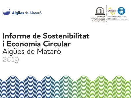 Water Sustainability and Circular Economy Report for AMSA