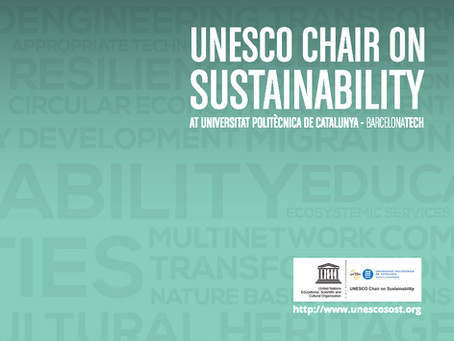 UNESCOSOST Annual Report 2019