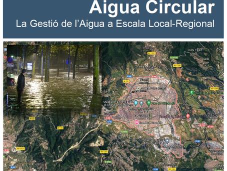 Circular Water. Local-Regional Circular water management
