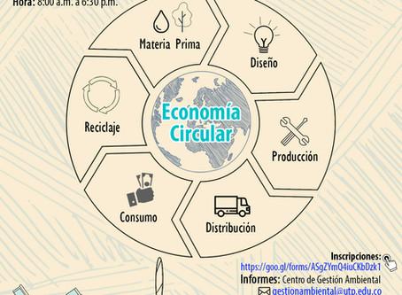 Regional Forum: the Circular Economy role on Environmental Dynamics