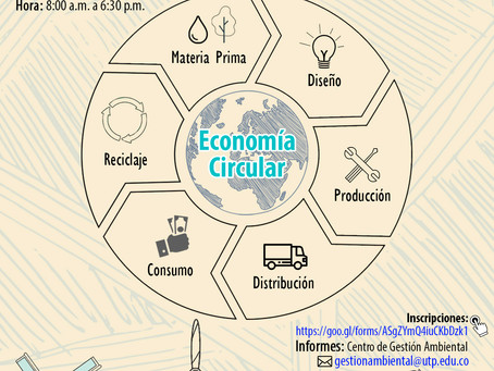 Regional Forum: the Circular Economy role on Environmental Dynamics
