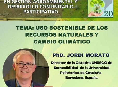 UNESCOSOST y ODACC Internacional: una alianza por la capacitación ambiental virtual