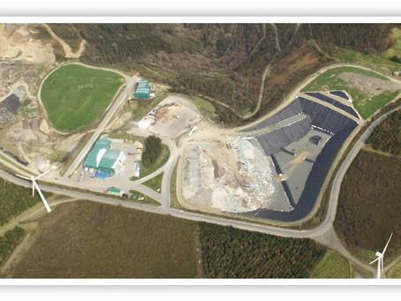 Life GREEN ADAPT aumenta la resiliencia de infraestructuras de residuos de la UE al cambio climático
