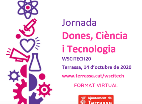 New version of the meeting; Women, science and technology