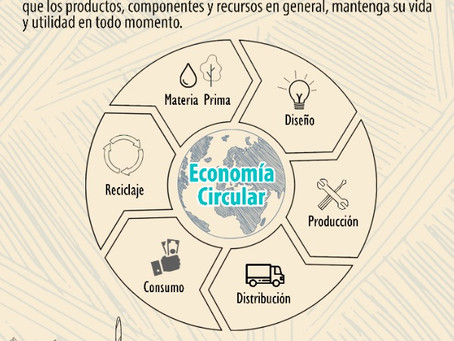 Foro Regional: El Papel de la Economía Circular en la Dinámica Ambiental